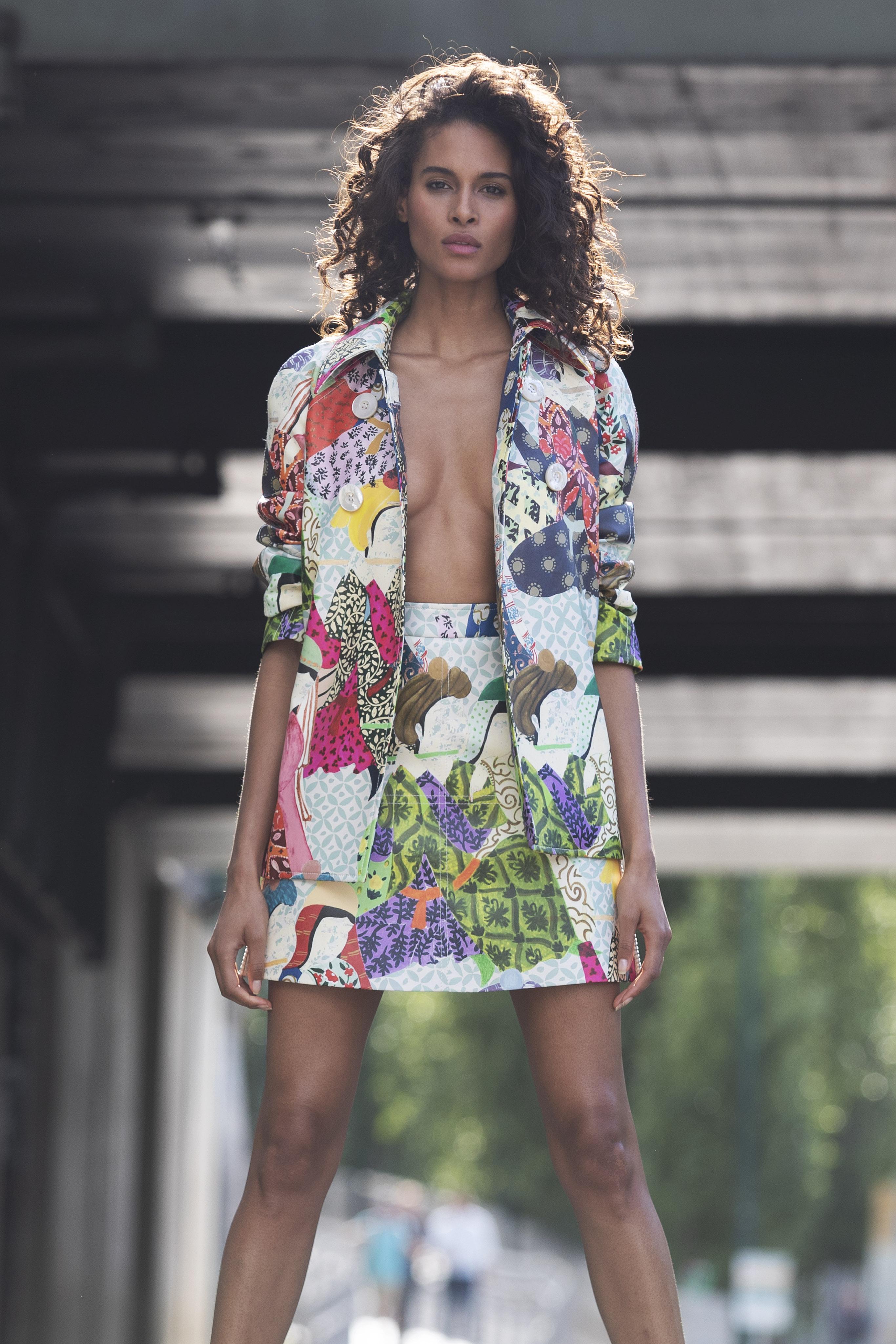 Women Spring-Summer 2020 Collection | Emanuel Ungaro